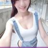 台北外約 麵包店妹妹兼職 清純的臉蛋配上俏皮敢玩的個性 讓人離不開的舒服感